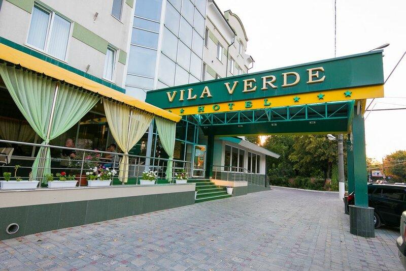 Вилла Верде