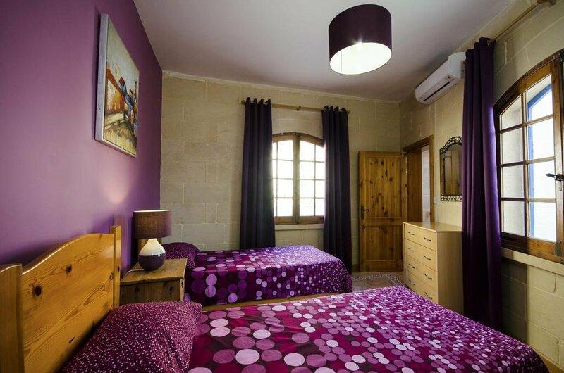 Il Wileġ Bed & Breakfast
