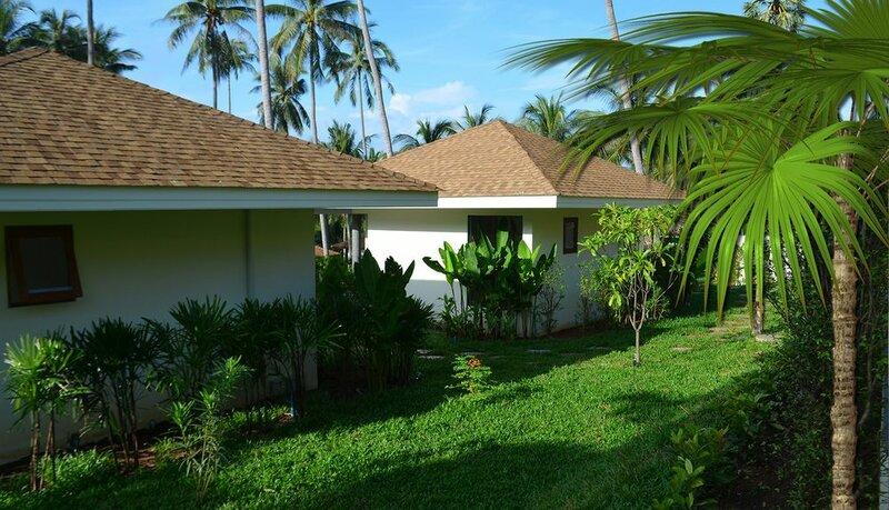 Orchid Lodge Samui