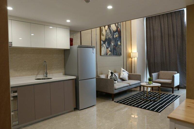 Suman Hotel Apartment