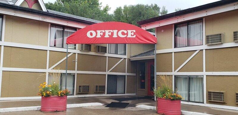 Affordable Inn Of Glenwood Springs