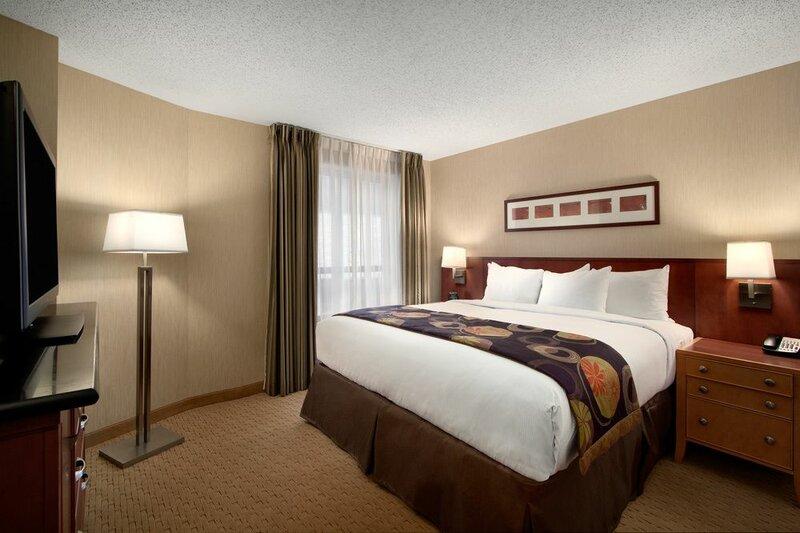 Embassy Suites by Hilton Washington D. C. – Convention Center