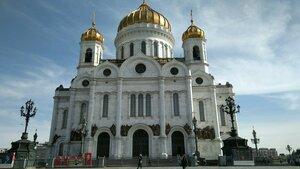 «Храм Христа Спасителя» фото 1
