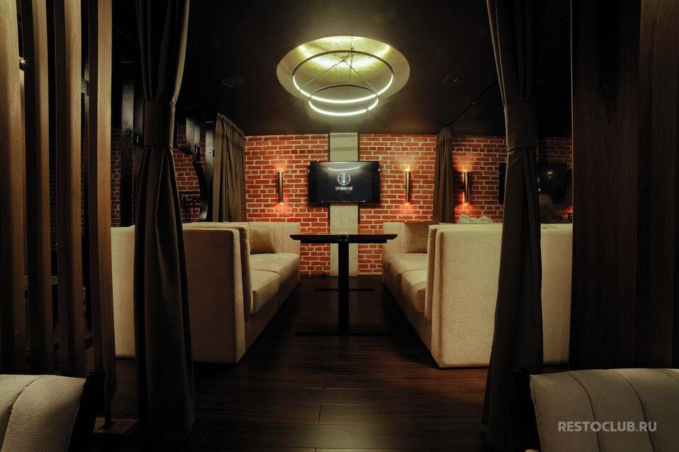 hookah bar — Эйфория — Санкт-Петербург, фото №10