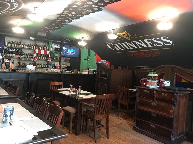 restaurant — Max O'Hara Irish Pub — Kostroma, photo 1