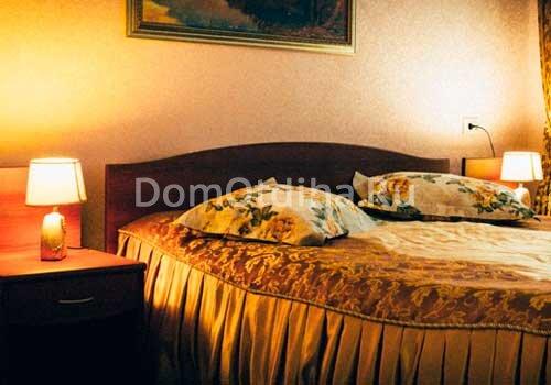 гостиница — Парус — Сорочинск, фото №2