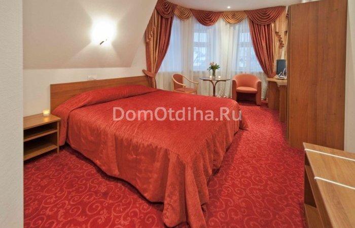 гостиница — Оснабрюк — Тверь, фото №7
