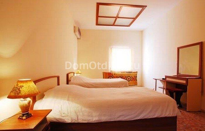 Orkonchi гостиница