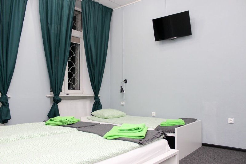 Amalienau Hostel&Apartments