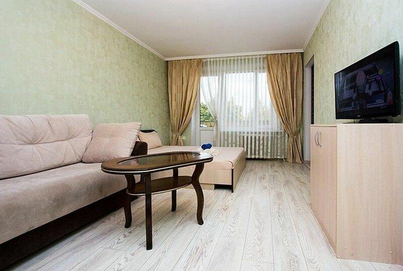 Apart Lux Kaloshin Pereulok Apartments
