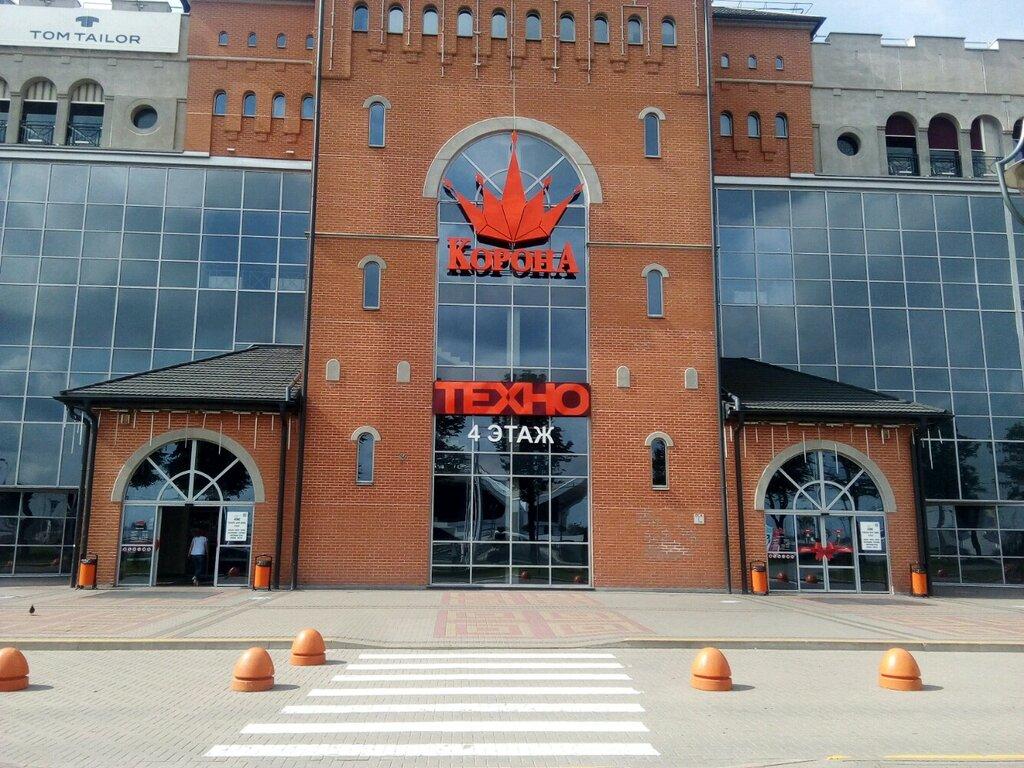 торговый центр — Замок — Минск, фото №2