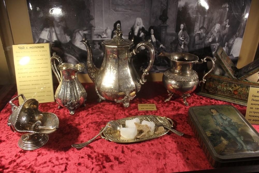 «Музей Истории Рязанского Леденца» фото 6