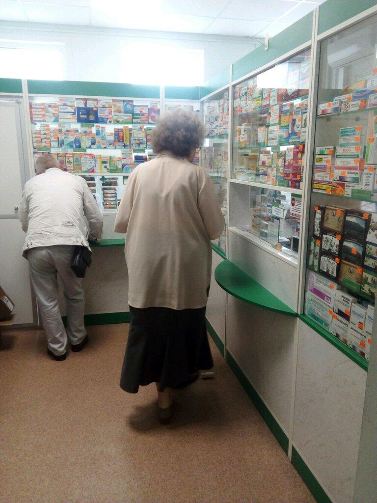 аптека — Белфармация аптека № 1 четвертой категории — Минск, фото №2