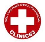 Логотип Частный офис Рязановой