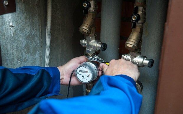 водосчётчики, газосчётчики, теплосчётчики — Доступный Сервис — Москва, фото №2
