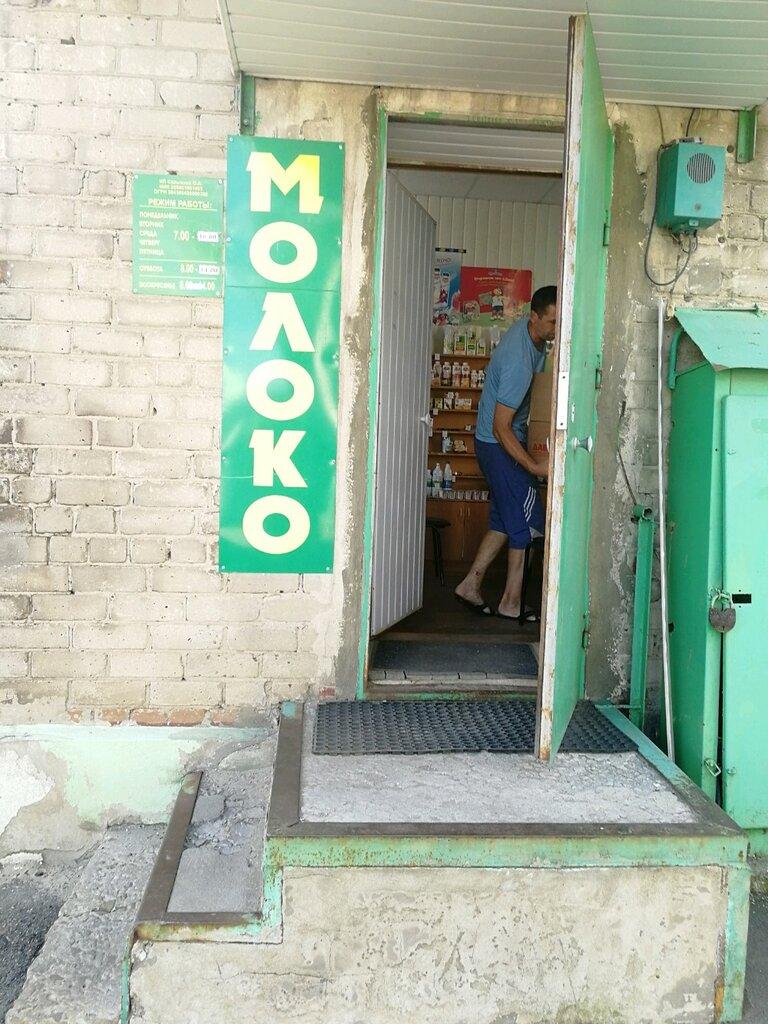 молочный магазин — Молоко — Воронеж, фото №1