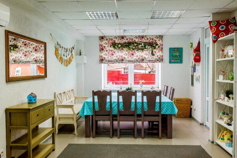 центр развития ребёнка — Семейный центр Катерины Ковровой — Минск, фото №1