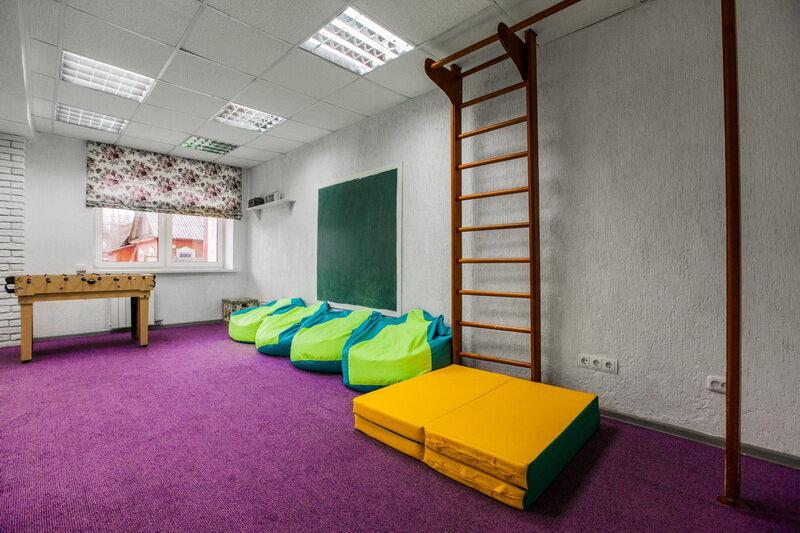 центр развития ребёнка — Семейный центр Катерины Ковровой — Минск, фото №8