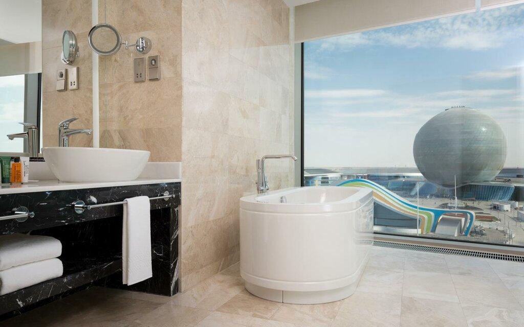 готель — Hilton Astana — Нур-Султан (Астана), фото №3