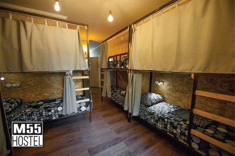 M55 Hostel