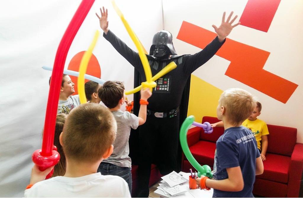 организация и проведение детских праздников — Ваули — Москва, фото №4