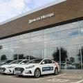 Сокол Моторс, Официальный дилер Hyundai, автосалон Дельта Моторс, Ремонт трансмиссии авто в Орловском сельском поселении
