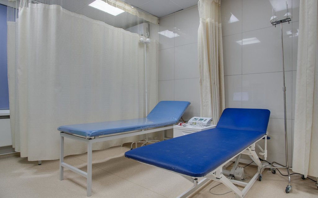 медцентр, клиника — Клиника Добромед — Москва, фото №5