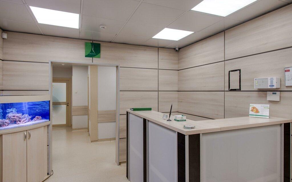 медцентр, клиника — Клиника Добромед — Москва, фото №2