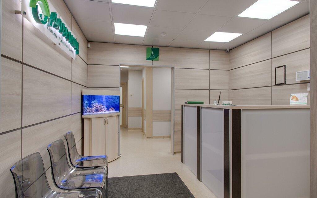 медцентр, клиника — Клиника Добромед — Москва, фото №9