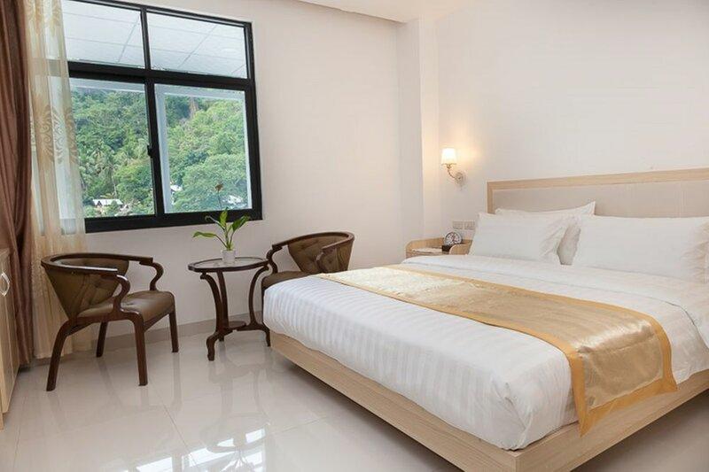 One El Nido Suite