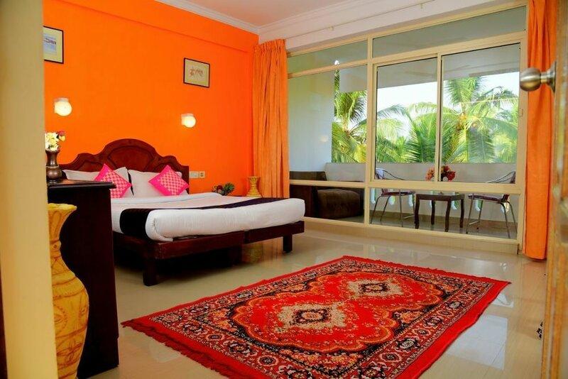 Oceanbay Ayurvedic Beach Resort