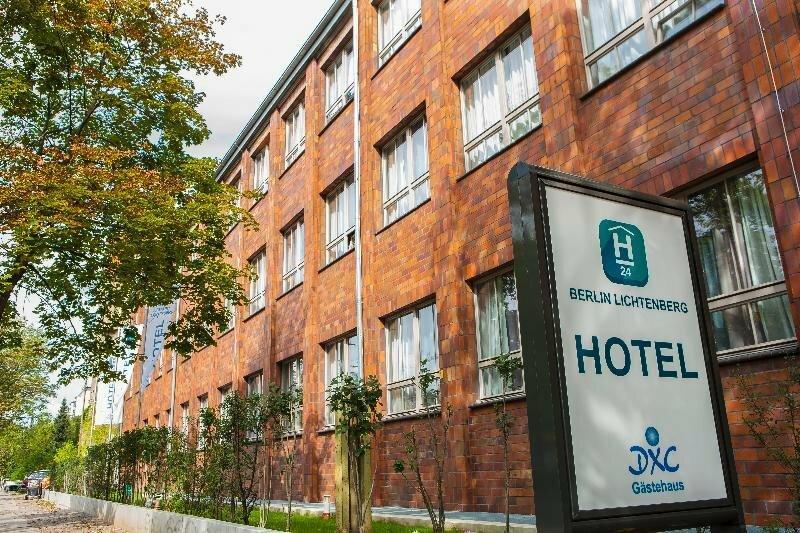 H24 Berlin Lichtenberg