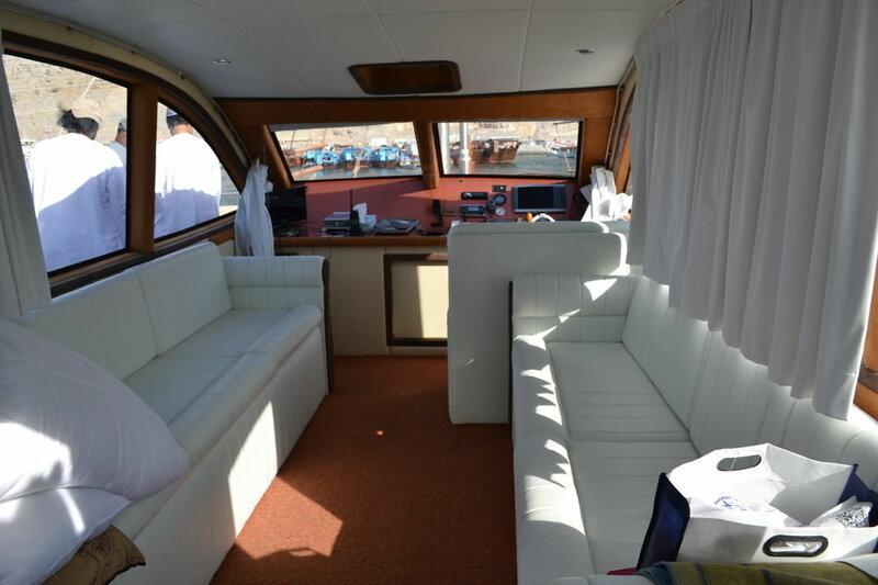 Rubba Luxury Yacht