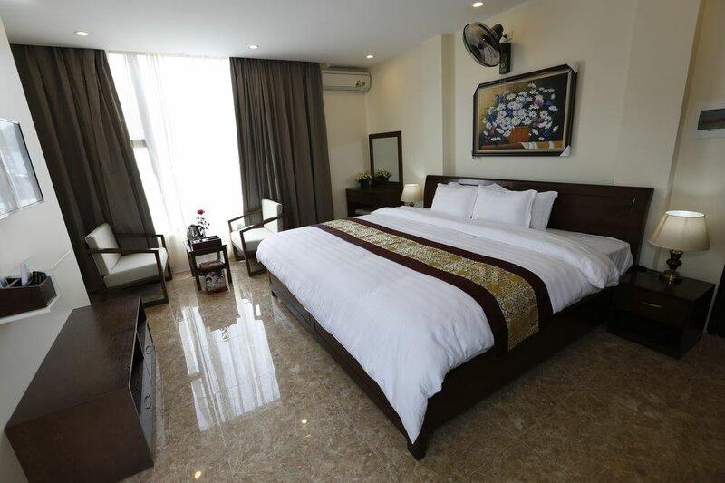 Hoang Ngoc Hotel Dong Van