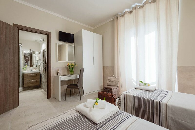 Agli Horti Sallustiani bed & breakfast