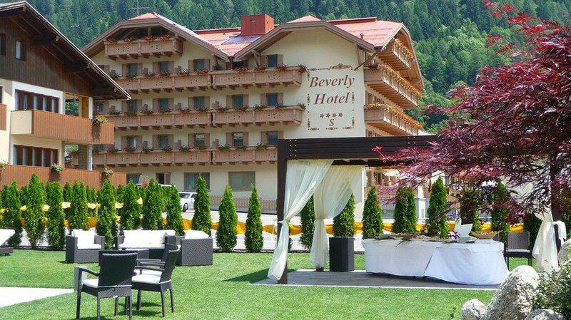 Beverly Gourmet & SPA Hotel