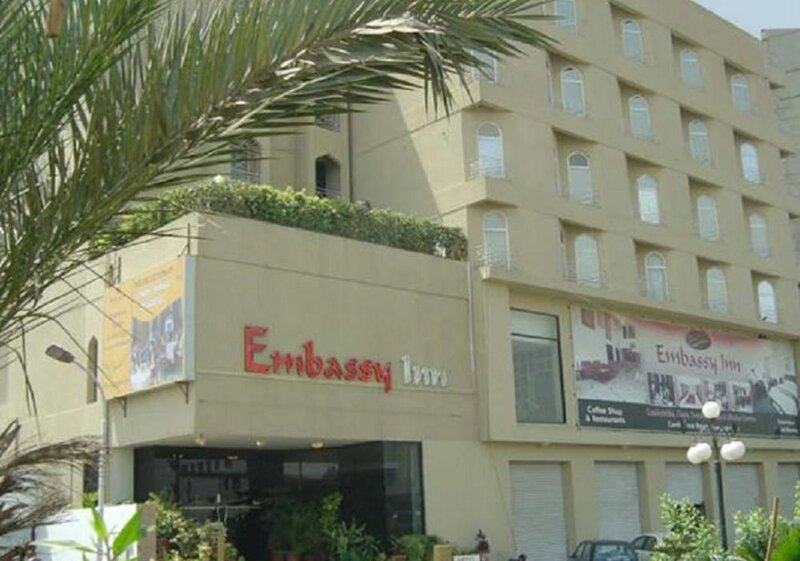 Embassy Inn Hotel Karachi