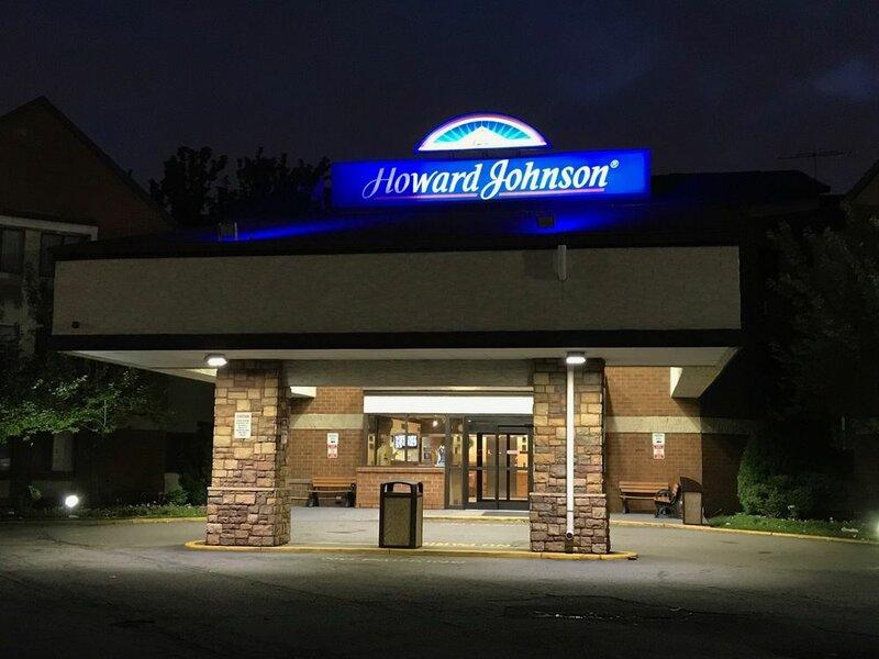 Howard Johnson Newark