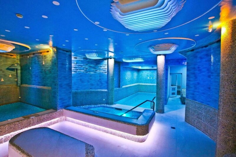 Sole Mio Apartments & Wellness
