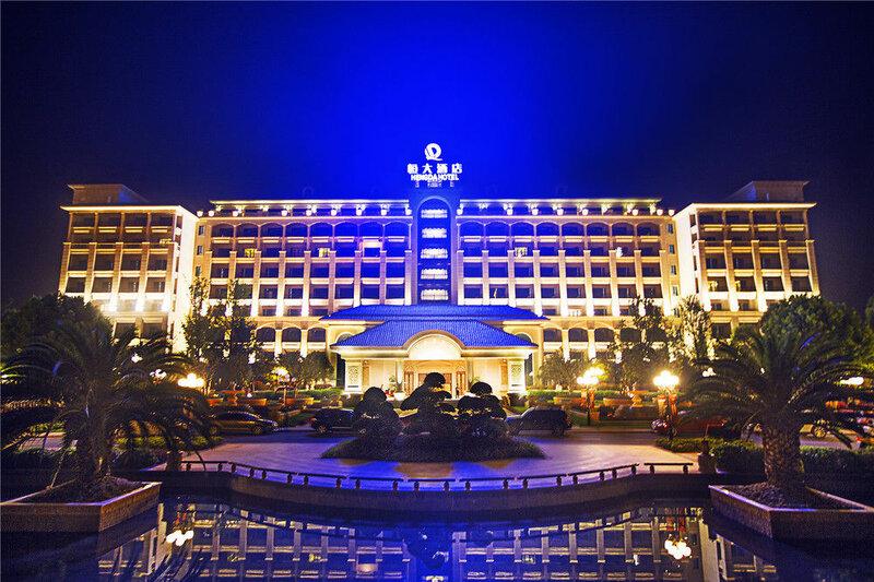 Hengda Hotel Nanjing