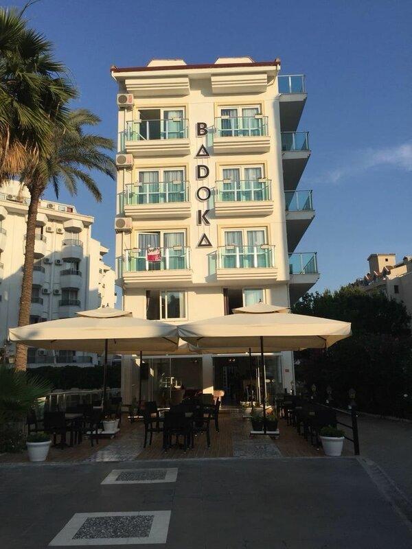 Badoka Boutique Hotel