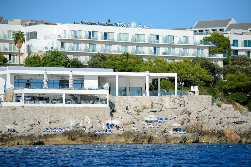 Hotel Royal Ariston