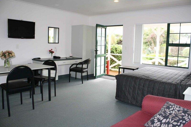 Kerry Lane Motel