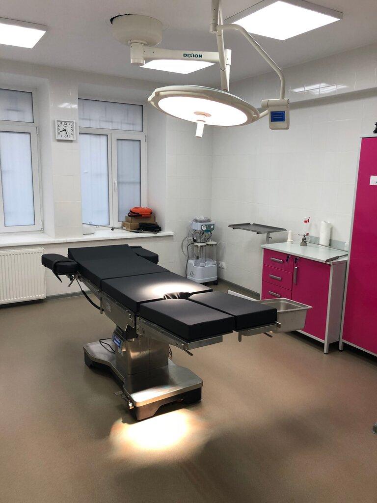 медцентр, клиника — Ля Фамм — Москва, фото №6