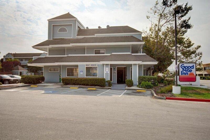 Good Nite Inn Salinas - Monterey - Carmel