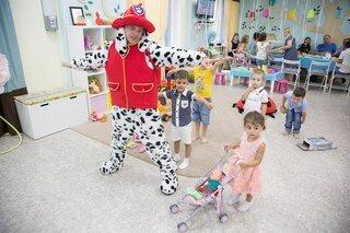 организация и проведение детских праздников — Птички — Новосибирск, фото №2
