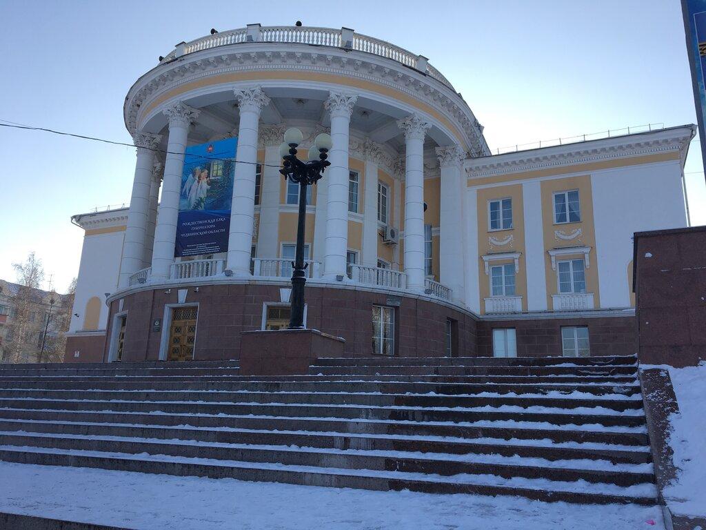 Музей города сатка фото какой модели
