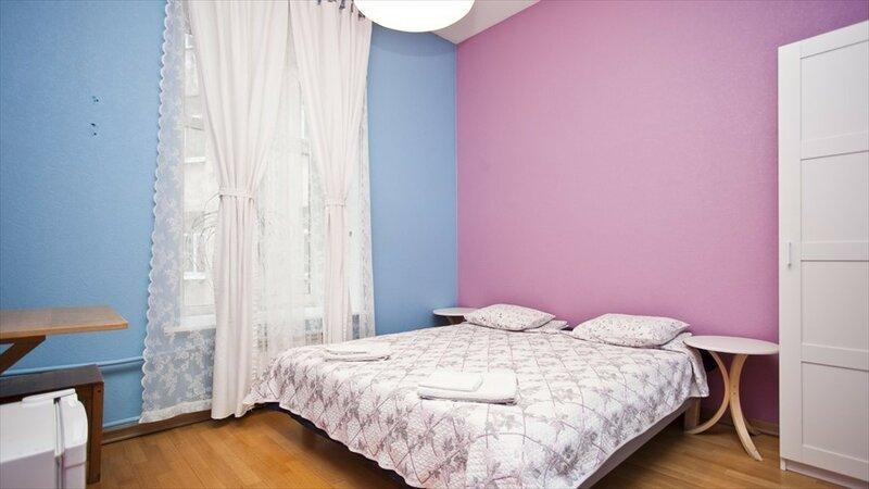 Итальянские комнаты и апартаменты Пио