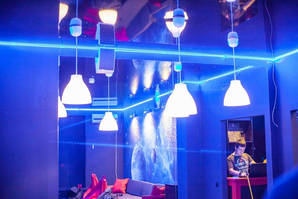 клуб виртуальной реальности — VR-парк Скай Арена — Новосибирск, фото №8