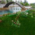 ЛК Ландшафтная компания № 1, Услуги ландшафтных дизайнеров в Удмуртской Республике